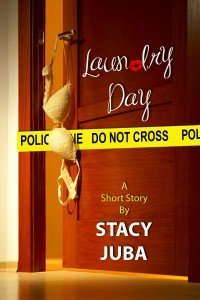 Laundry Day free mystery short story ebook and audiobook