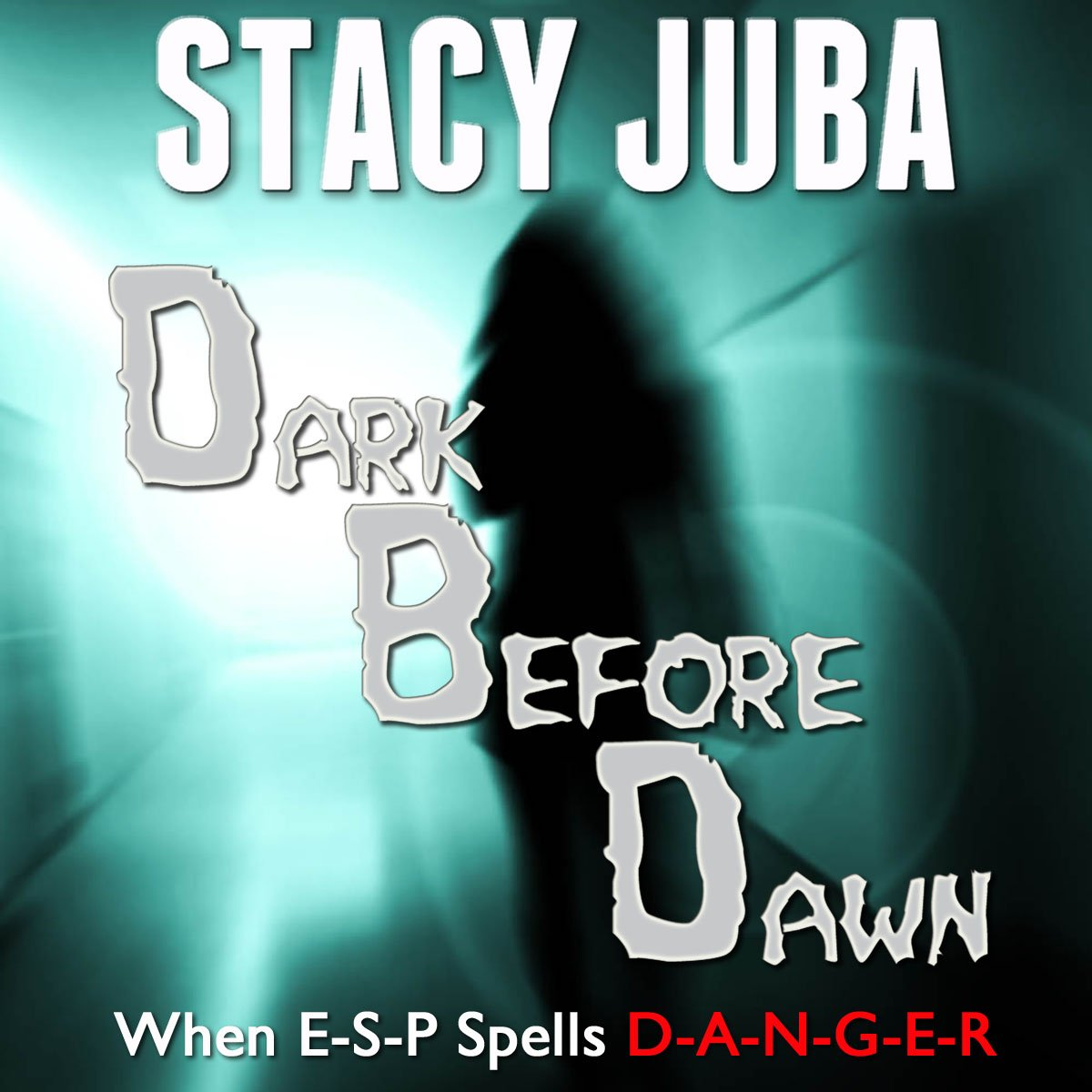 Discover Dark Before Dawn Psychic Book and Download #YA Sampler During #MFRW Event