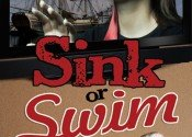 Sink or Swim Mystery Suspense Novel on Sale for #99c #MysteryExchange
