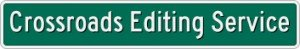 freelance book editing