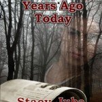 Twenty-Five Years Ago Today mystery thriller audiobook