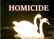 Pepper Bibeau Mystery Series Author Gail M. Baugniet @GailMBaugniet #Suspense