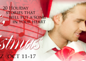Win an Amazon Gift Card in Love, Christmas Boxed Set Book Blitz #mgtab