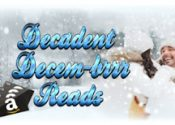 Win a Kindle, Amazon Gift Cards & More in  Decadent Decem-brr Reads Event #Books #Reading