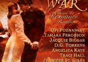 Love in Times of War Boxed Set Historical Romance Bundle – Holiday Release