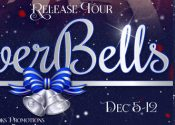 Kick Off the Season with Jacquie Biggar's Silver Bells Holiday Romance Tour  – Win a Gift Card! #Mgtab