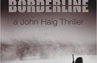 "Interview with David Krikorian, Author of ""Borderline – a John Haig Thriller"" @KrikorianDavid"