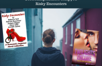 Twilight's Encore by @JacqBiggar – part of #99cent Risky Encounters Romantic Suspense Collection #mgtab