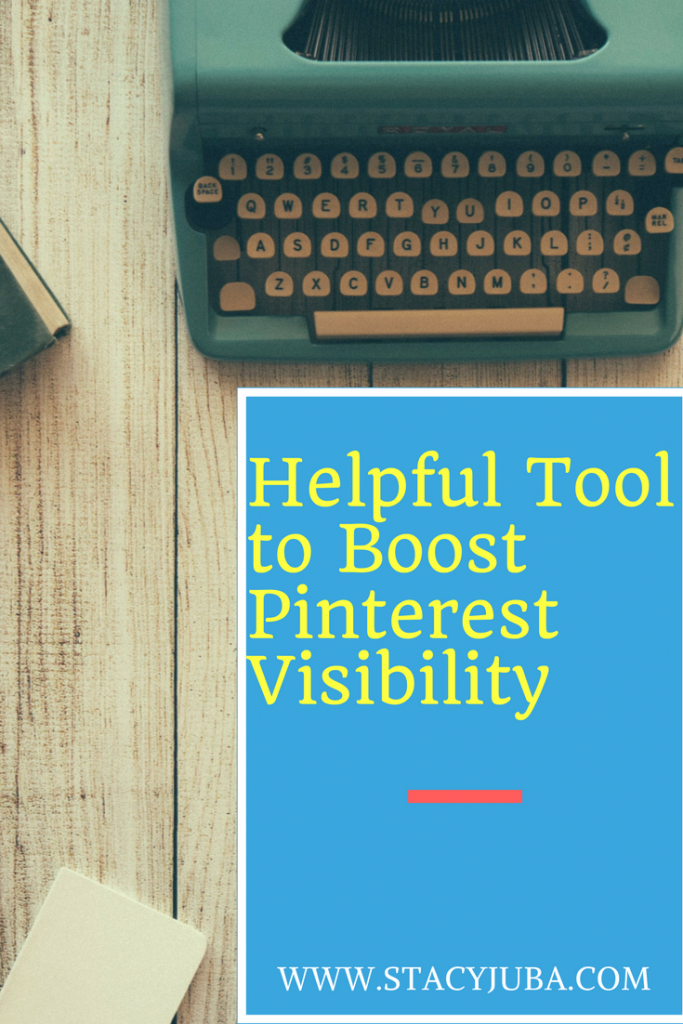 BoardBooster - a tool to improve Pinterest visibility
