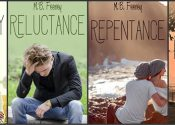 Binge Read the Exchange Series by M.B. Feeney to Discover Young Love #YA #NewAdult