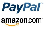 amazon or paypal