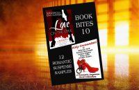 Do you Enjoy Romantic Suspense? Download Book Bites 10 Sampler Free on Kindle #mgtab