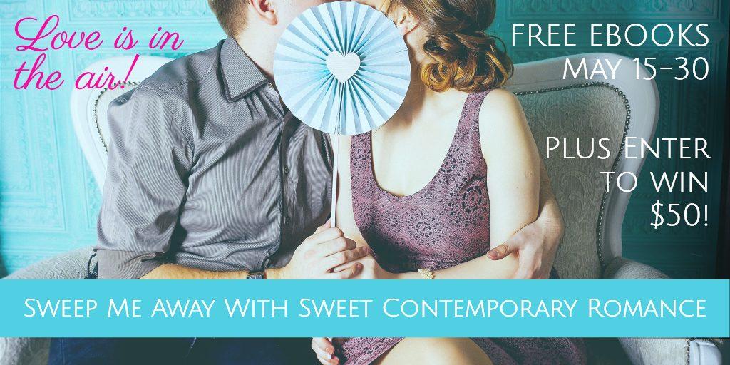 Free Sweet Romance Books