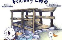 Fooling Ewe Children's Book – Being Unique