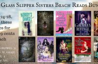 10 Fairy Tale Romances for 99 Cents Each – July 24-28 Week Only #GlassSlipperSisters