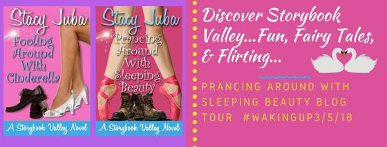 Storybook Valley Blog Tour
