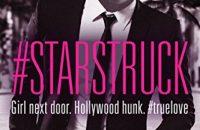 Get #Starstruck in this Girl Next Door/Hollywood Hunk Novel by Sariah Wilson #Romance #Reading