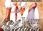 Sweet Regency Romance Lady Elinor's Escape by Linda McLaughlin @Lyndi Lamont #Romance