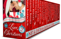 Get Some Holiday Magic With the  Love, Christmas 2 Romance Boxed Set #mgtab #Romance