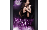 A Mystical Collection Filled With Romance, Mystery and Fantasy – Moonlight Mist Boxed Set #PNR #Fantasy #99Cents